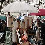 Kunst markt - Doe je zo